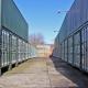 Urban Space Self Storage Liverpool: drive through container storage